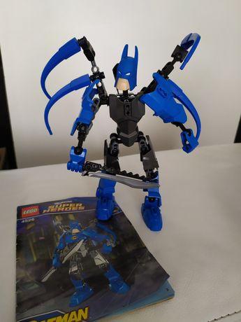 Lego Hero Factory/Chima70200/Batman4526 Оригінали