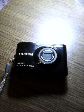 цифровой фотоаппарат Fujufilm Finepix C20