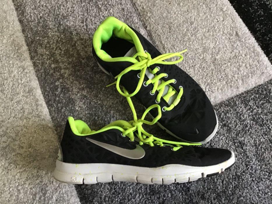 Nike Free to fit 3 r. 40 Galewice - image 1