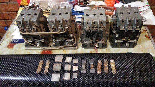 Ел.Оборудован :Пускатели, ел. Двигатели, Диоды, Тиристоры, Ел.ШкафыКаб