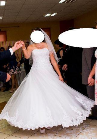 Suknia ślubna annais bridal anna