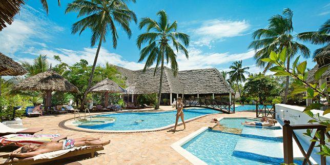 Rajskie wakacje! Zanzibar –wyspa kusząca kolorami i zapachami!