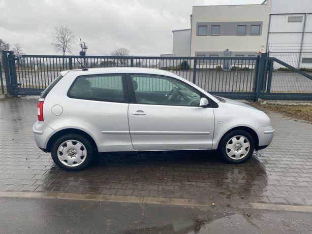 Volkswagen Polo 4 1.2