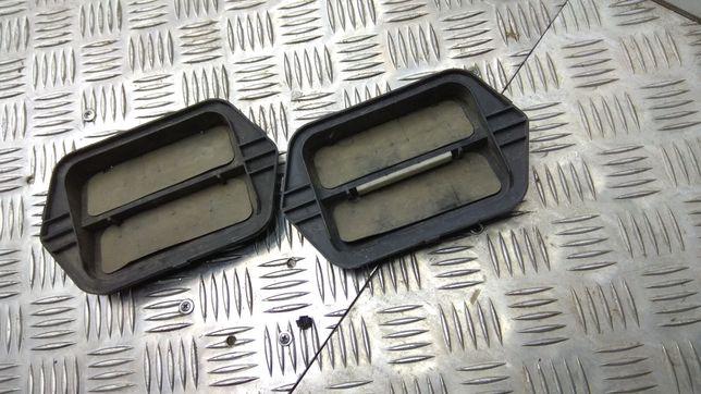 Клапан вентиляции багажника Мазда 2 3 5 6 CX7 СХ5 Решетка D350-51-920A