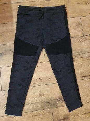 Spodnie dresowe Clockhouse XL