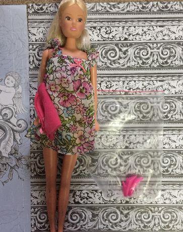 Срочно! Продам беременную куклу барби