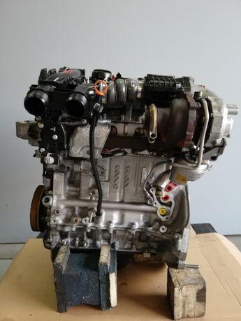 Motor Citroen / Citroen 1.6 HDI Ref: BHZ ( BH01 )