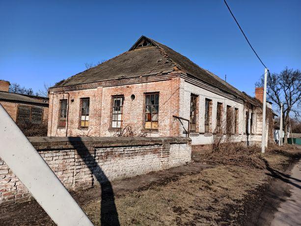 Продам приміщення колишнього деревообробного цеху