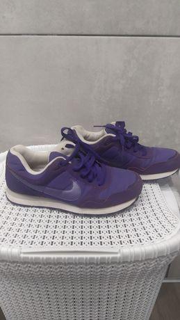Nike MD Runner, fiolet, r. 38