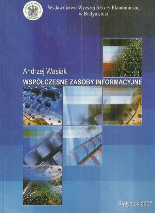 Współczesne zasoby informacyjne Łódź - image 1