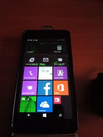 telefon komórkowy nokia lumia 535 dual sim