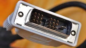 Кабель DVI -D для подключения монитора.
