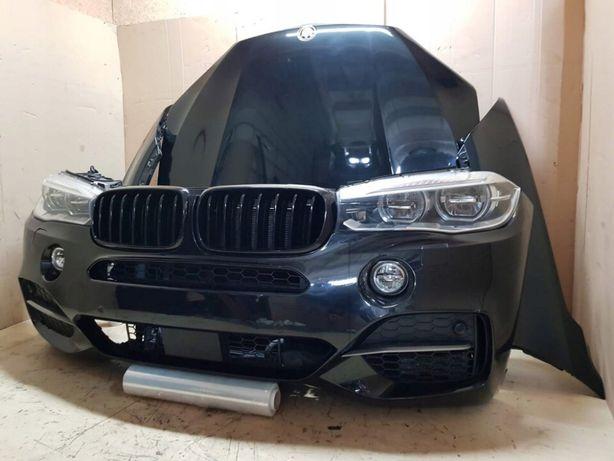 Разборка BMW F30 F32 F10 F15 F16 F25 E70 G30 X3 X5 Бампер Блок М пакет