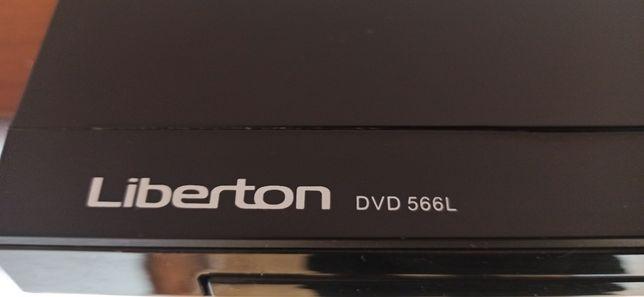 DVD Liberton 566L