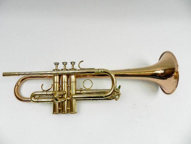 Trąbka C/B Henri Selmer C - 700 ML lakierowana (94)