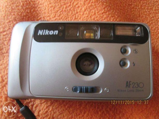 camera fotografica nikon af230