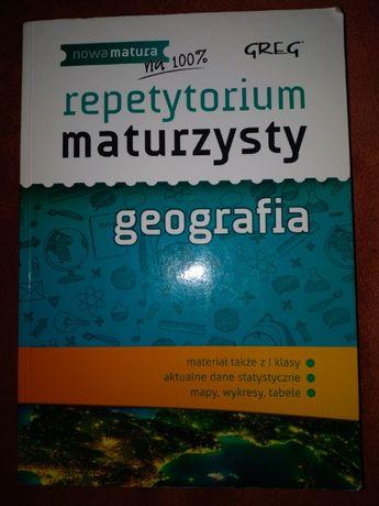 Książki do geografii