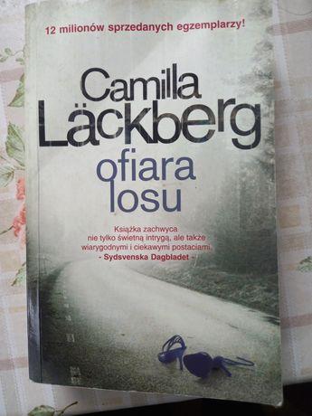 Camilla Lackberg ofiara losu