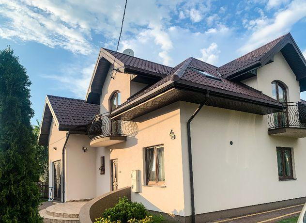 Sprzedam duży dom w centrum Łukowa