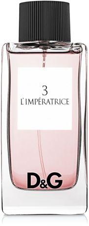 Продам духи Dolce&Gabbana Anthology L`Imperatrice 3