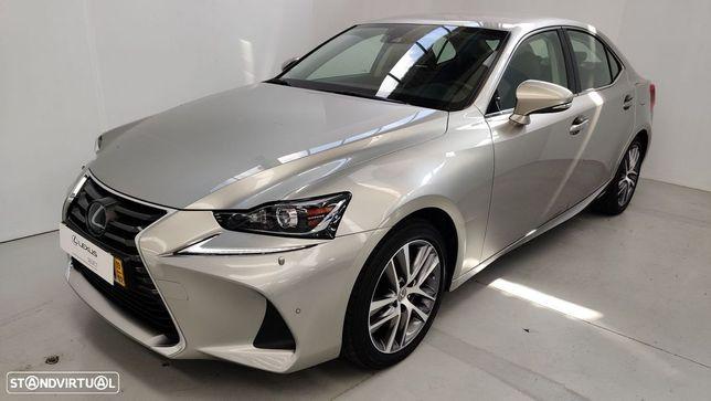 Lexus IS 300H 300h Executive Plus