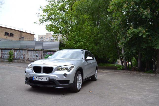 Продам авто BMW-X1 X-Drive Sport Line