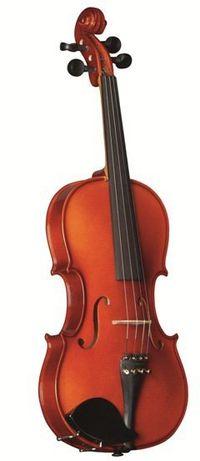 Skrzypce czeskie Strunal 150 Stradivarius rozmiar: 4/4 komplet+GRATIS