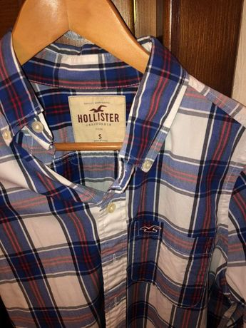 Hollister Koszule rozm.S