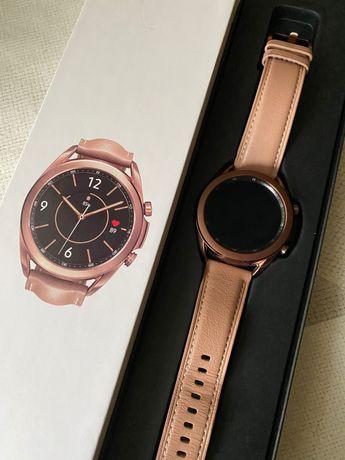 Смарт-годинник SAMSUNG Galaxy Watch 3 41mm Bronze