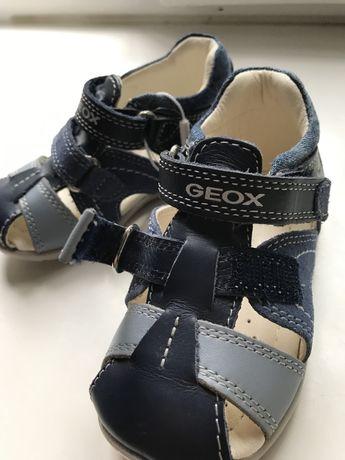 Geox 21,босоножки ,сандалі