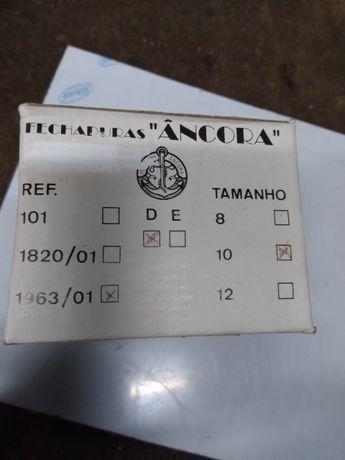 Fechadura Âncora nova720 e de garras 10D -10E- 12D