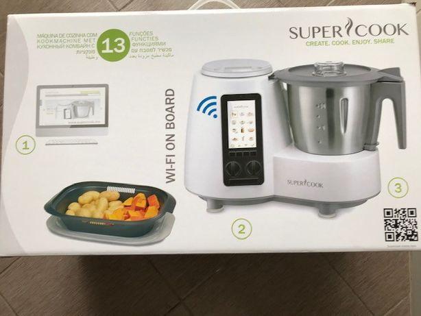 Supercook SC250 - Robot cozinha NOVO