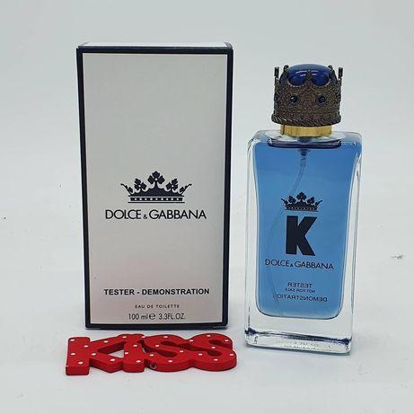 Dolce&Gabbana K - Туалетная вода для мужчин 100 мл