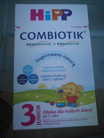 Hipp combiotik 3 (opakowanie 600g) 2 opakowania