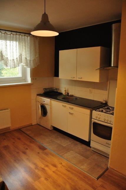 Wynajme mieszkanie w centrum Rybnika w cichej okolicy