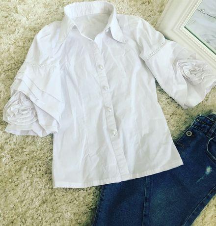 Рубашки школьные и нарядные Lucas