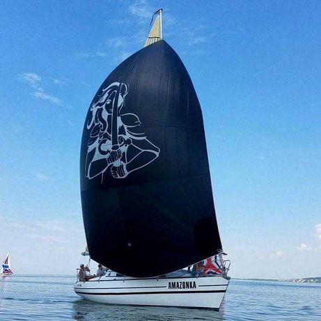 Яхта Амазонка.  analog Bavaria30