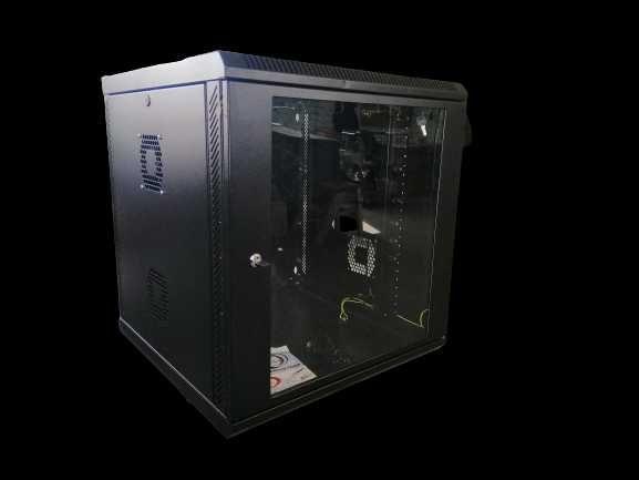 Шкаф серверный/телекоммуникационный 12U
