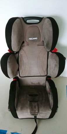 Fotelik samochodowy RECARO 3IN1