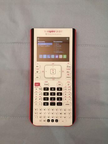 Calculadora gráfica TI-NSPIRE CX II-T