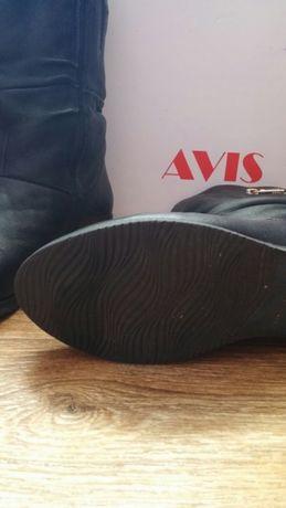 Ботинки Avis весна-осень