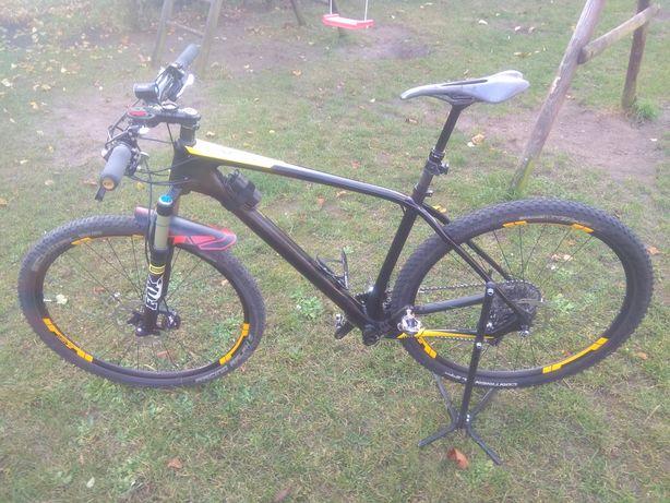 Sprzedam rower Haibike greed 9.15 Carbon