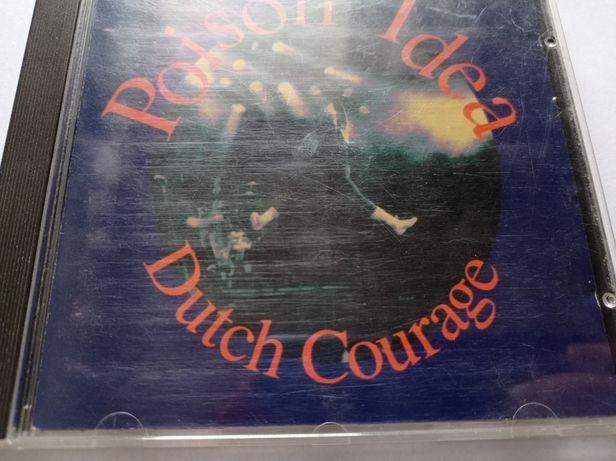 POISON IDEA dutch courage