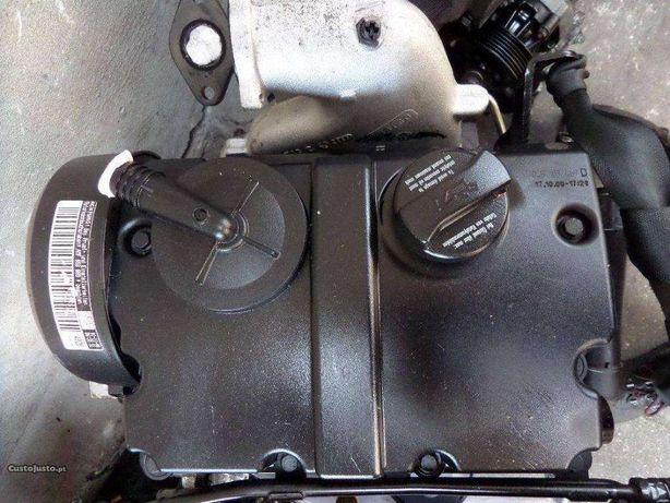 motor 1.4 tdi amf
