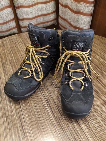 Черевики для хлопчика зимові 39р./Ботинки для мальчика зимние 39р.