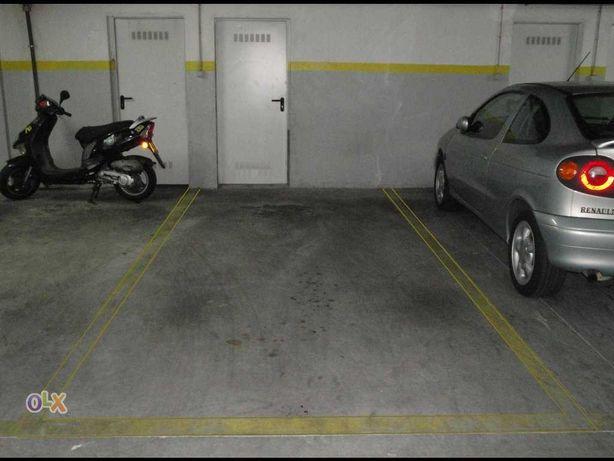 Lugar de garagem - Costa Cabral/Conde Ferreira, Paranhos, Porto