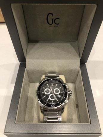 Zegarek Guess - GC swiss made