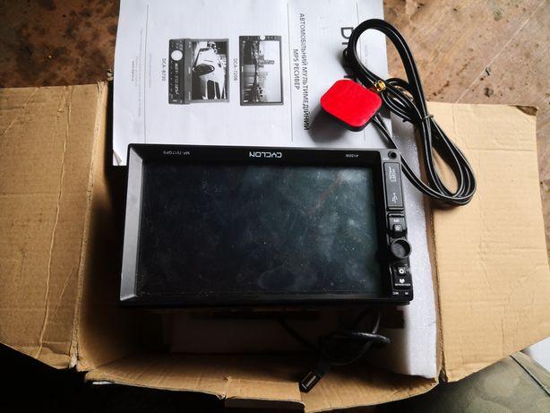 Автомагнитола Digital DCA-720B