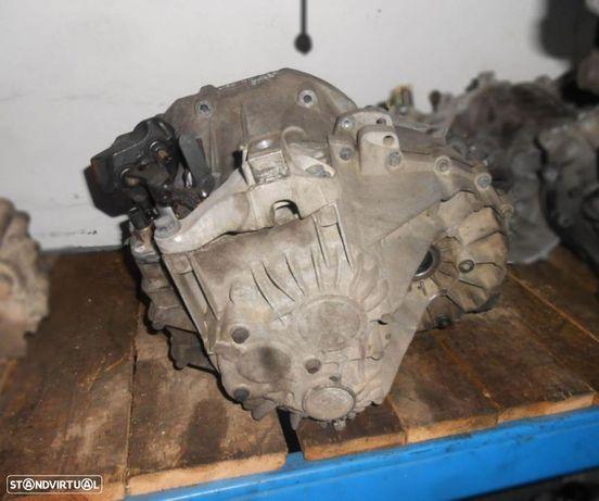 Caixa de 6 velocidades para Volvo V50 2.0 d (2007) 4M5R7002CD
