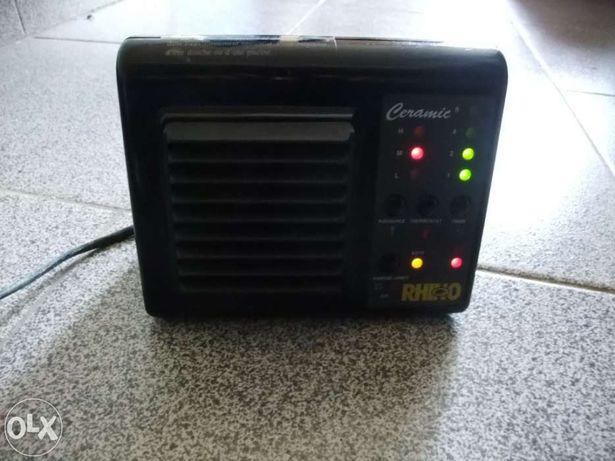 Radiador electríco cerâmico